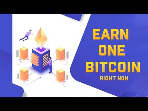 Bitcoin Mining   How To Earn Bitcoin in 2021! Free Bitcoin Mining Website