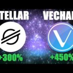 HUGE NEWS for Stellar XLM + VeChain VET | BIG Crypto News