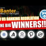 THE BIGGEST NEWS FROM CRYPTO EVER! THESE ARE THE BIGGEST WINNERS !