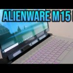 The Best Laptop for Making Money Online in 2021 (Alienware M15 R3 Unboxing)