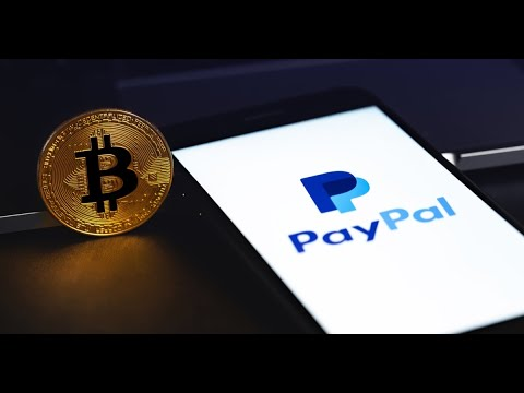 Paypal CEO on The Bitcoin Bull Rally To Over $30K & Digital Currencies - Jan 4th 2021