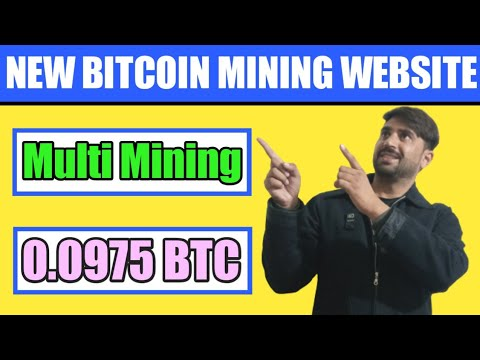 50$ Live Withdrawal | New Bitcoin Mining Website 2021 | Free Bitcoin Earning Site 2021 | Free BTC