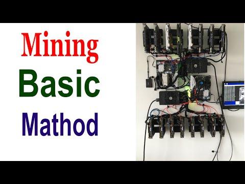 How to mine crypto With hardware power | Bitcoin Mining Real ways 2021