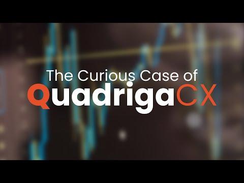 QuadrigaCX: The Biggest Cryptocurrency Scam Explained