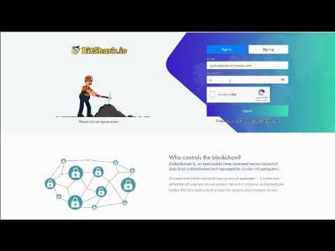 Free Bitcoin mining   2021