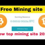 New Free Bitcoin Mining site 2021 || bitcoinhash.co Free Mining site || Free bitcoin Mining site