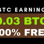 NEW FREE BITCOIN MINING 0.03 BTC LIVE WITHDRAL PROOF||2021 NEW EARNINIG SITE