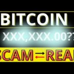 IS BITCOIN A SCAM? 🌟 HITTING SIX-FIGURE-DIGITS IN 2021?