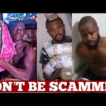 NIGERIAN BITCOIN SCAMMERS EXPOSED || DON'T BE A VICTIM