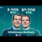 Winklevoss Brothers Gemini exchange CEO: Breaking! BITCOIN AND ETHEREUM DUMPING!