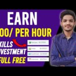 How To Free Make Money Online  From Mobile - Make Money Online In Pakistan 2021