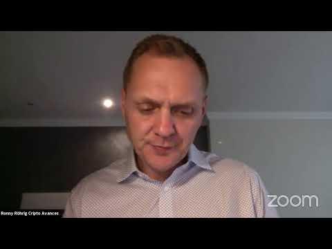 Analizando... BITCOIN , Ethereum y ShushiSwap   BUENOS DIAS CRIPTO   HOY   Ronny Röhrig