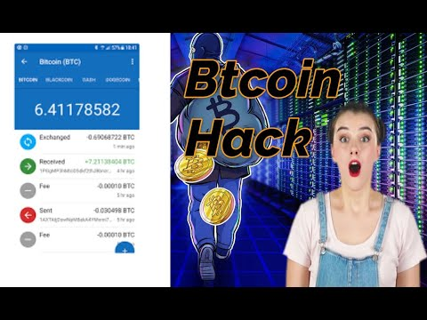 Bitcoin Hack || Free Bitcoin mining website 2021 || With Payment Proof