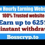 Earn 20$Btc |New Bitcoin Mining site 2020|Btc earning site 2021|Best btc Mining site|
