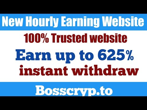 Earn 20$Btc |New Bitcoin Mining site 2020|Btc earning site 2021|Best btc Mining site|