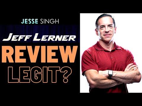 Jeff Lerner Review - Legit Education Entrepreneur To Make Money Online?