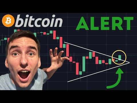 PUMP!!!!!! MY INSANE BITCOIN TRADE RIGHT NOW!!!!!!!!!!! [crazy target]