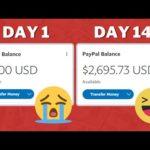 Fastest Way To Make $100 Per Day in 2021 | Make Money Online