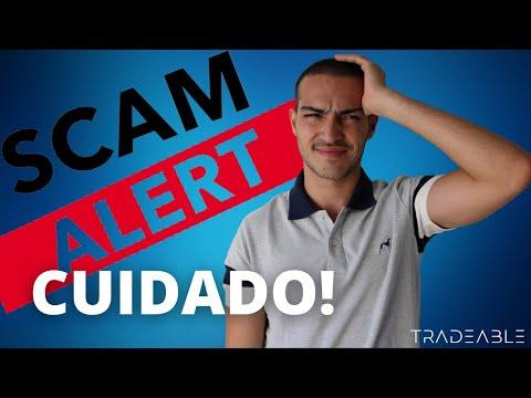 COMO DETETAR UM SCAM EM CRYPTO   Scam / Burla de Bitcoin
