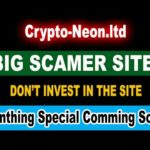 Crypto-Neon.ltd Big Scam Site | New Doubler Site | Don't Invest | Crypto-Neon.ltd Payment Proof