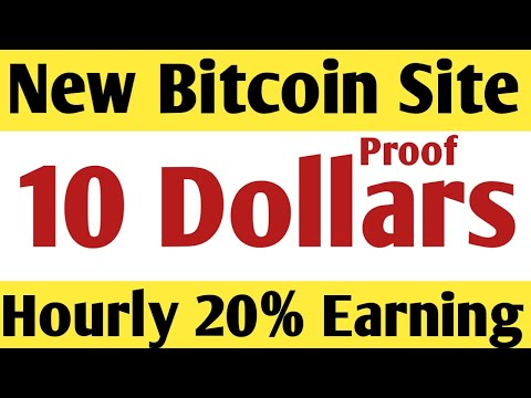 10$ Live Withdraw   Bigbux Payment Proof   New Bitcoin Usd Investing Site 2020 ! ( Giveaway )