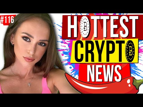 CRYPTO NEWS: Latest BITCOIN News, ETHEREUM News, RIPPLE News. POLKADOT News