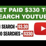 Make $330 Per Day From Youtube Search [Make Money Online In 2021]