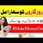 How To Earn Money Online at Home || Make Money at Home || New & Real Earning Site 2021