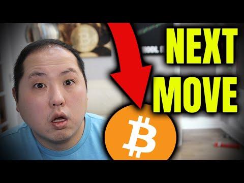 URGENT NEWS!!! BITCOIN'S NEXT EXPLOSIVE MOVE