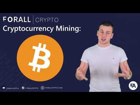Hoe werkt cryptocurrency mining? | Blockchain basics cursus