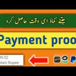online earning in pakistan with payment proof ||How to make money online in pakistan free