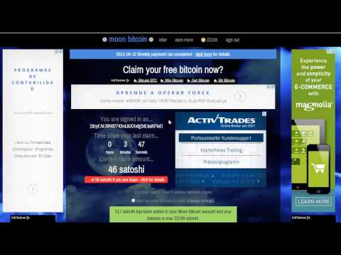 Биткоин краны ОБЗОР САМЫХ ДОХОДНЫХ САЙТОВ раздающих криптовалюту БИТКОИН от 21 апреля 2015