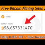Mltrade io | Free Bitcoin Mining Site Without Investment 2021 | Free Bitcoin | BTC Mining 2021