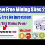 Free Bitcoin Mining Site Without Investment 2021 - Earn Free Bitcoin Without Investment 2021