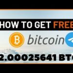 FAST BTC MINING BOT 0.08 BTC LIVE PAYMENT 🤑 SCAM OR LEGIT? 🔥 HOW TO EARN BITCOIN ON TELEGRAM