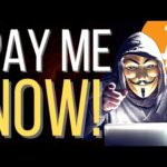 DON'T FALL FOR THIS BITCOIN EMAIL SCAM!!