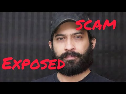 Waqar Zaka Exposed | Cryptocurrency scam in Pakistan