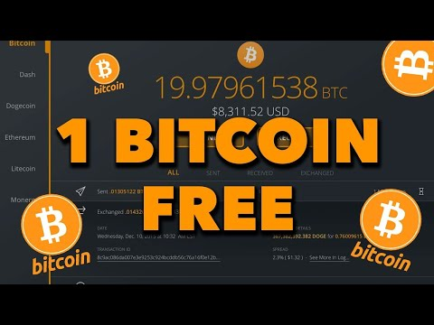 Best Bitcoin Mining Software for PC Free Download No Fee No Investment Payment proof 2021