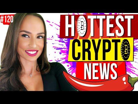 CRYPTO NEWS: Latest BITCOIN News, ETHEREUM News, RIPPLE News, COTI News