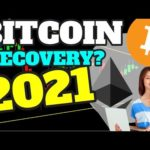 Is Bitcoin Going To Recover? Markets Take A Hit (Charts News)