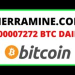 Free Bitcoin Mining Site || Bitcoin HACK || Sierramine.com || Should You Invest? SCAM