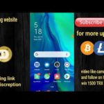 Eanr Bitcoin Free/ Trx Daily 1000 Easy Process Step By Step