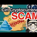 8 Ciri-Ciri Cryptocurrency Scam ‼️ 😱| Pemain Crypto Wajib Tahu