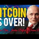 BITCOIN IS THE BIGGEST SCAM EVER! | Dan Peña, Warren Buffett, Jordan Belfort | Billionaire Kingdom