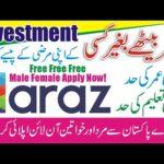 Make Money Online | How To Earn Money At Home From Affiliate | Daraz Affiliate Program | Daraz Jobs