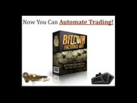2015 Best Bitcoin Trading Robot | Bitcoins Trading Exchange Bot
