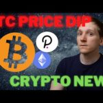 CRYPTO NEWS Update & Cryptocurrency Report Today【Jan 22】