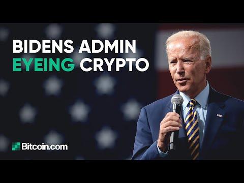 Janet Yellen, Biden administration eyeing cryptocurrencies : The Bitcoin.com Weekly Update