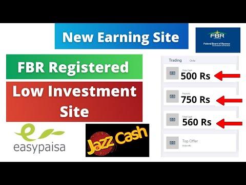 Make Money Online In Pakistan | Earn 500 Daily | Octatrads | Earn Money Online In Pakistan 2021