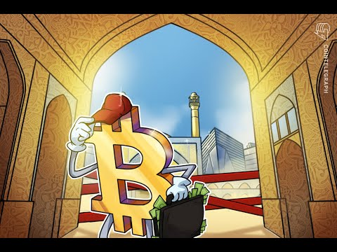 Amid blackouts and police raids Iran weighs benefits of Bitcoin mining